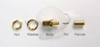 Assembly Instructions: Step1