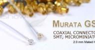 Murata GSC MXTK92/MXTK88 connector