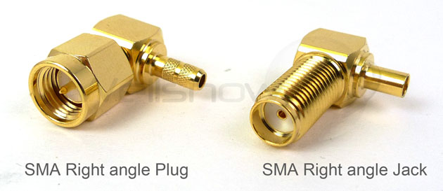 What is an SMA Connector? | Wellshow -RF Connector, RF